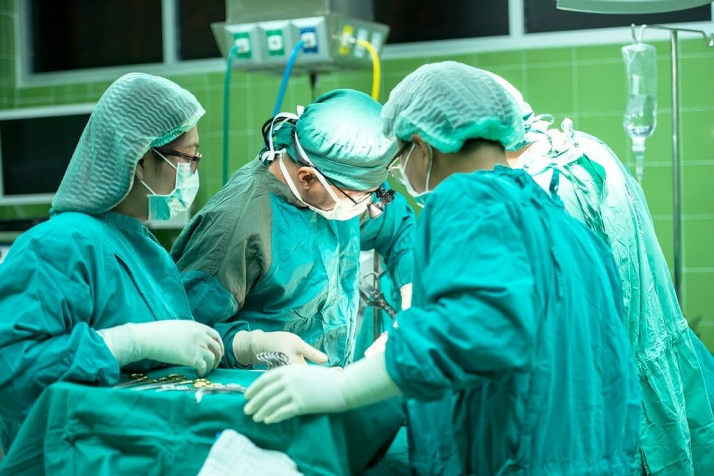 Patientenverfügung und Vorsorgevollmachten