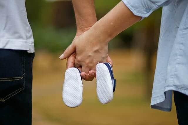 Elterngeld finanzieren - wie's klappt verrät der Info-Link