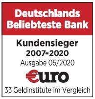 Euro Siegel ING
